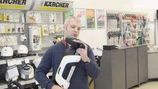 yaxshi vakuum tozalovchi vka 5 premium karcher nima