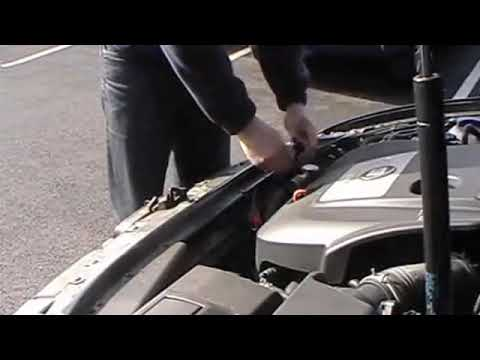 How to fit and install DRL Vehicle Daylight Running Lights