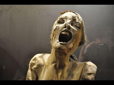 Most Famous Mummies
