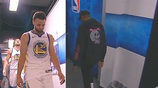 Stephen Curry Cries & Kevin Durant Leaves After Game 3 (Parody)