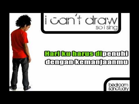 Bedroom Sanctuary (Bo Amir Iqram) - LAGU [Karaoke Lirik Lagu]