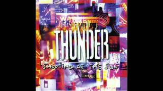 Thunder - Shake The Tree ( lyrics in description )