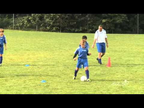 Soccer Practice Simplified For 59 Year Olds