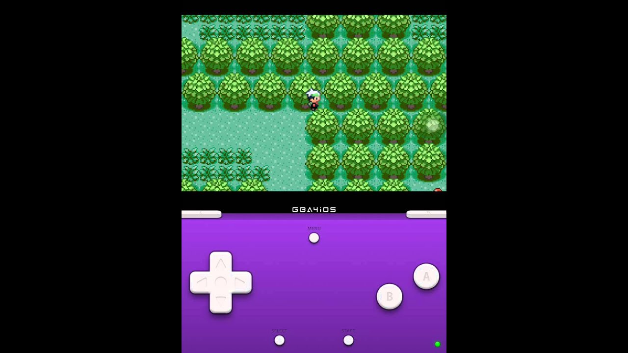Pokemon emerald cheats gba4ios 21