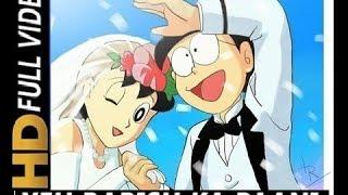 Baarish La Moitié Copine Arjun K & Le Shraddha K Nobita Dessin Animé Animation Chansons