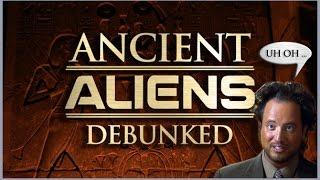 Ancient Aliens und Annunaki - Stamen die Menschen wirklich von Außerirdischen ab? Deutsch Teil 2/2