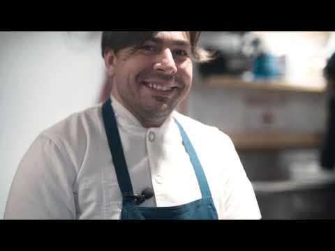Chefs of Manitoba: Mandel Hitzer