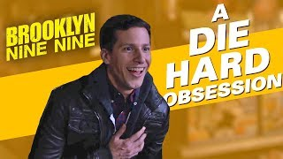A Die Hard Obsession | Brooklyn Nine-Nine