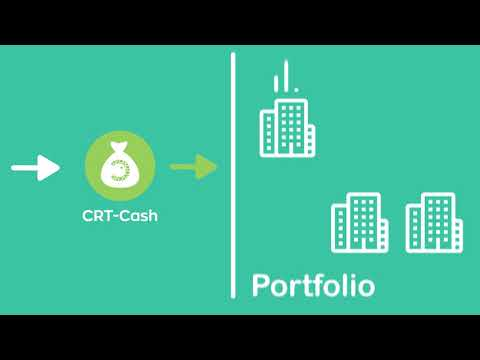 CROWDLITOKEN | Investment model | how it works