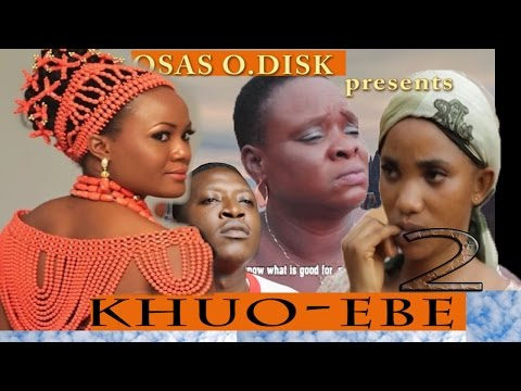Ikhuo Ebe, 2 Award Winning movie
