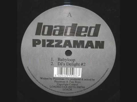 Pizzaman - Babyloop