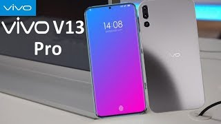 Vivo V13 Pro 5G With 51MP DSLR Camera!! Price, features, Release date India??
