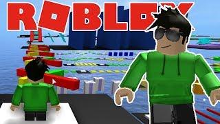 ¡ROBLOX DE VERANO! - Mega Fun Obby