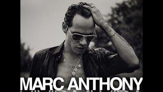 Vivir mi vida, de Marc Anthony (con letra)