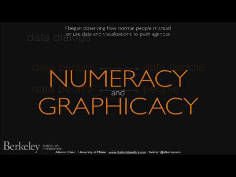 Visual Trumpery: Fighting Against Fake Data and Visualizations (Data Dialogs 2017)