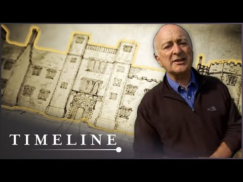 Tony Robinson And Suzannah Lipscombe Investigate An Old Tudor Mansion | Time Team | Timeline
