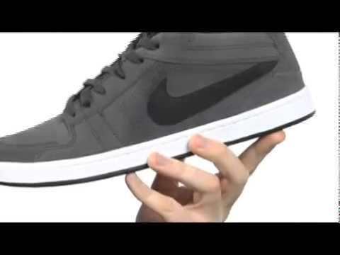 479ea446a15c Nike Action Ruckus Mid LRC SKU  8062997 - YouTube