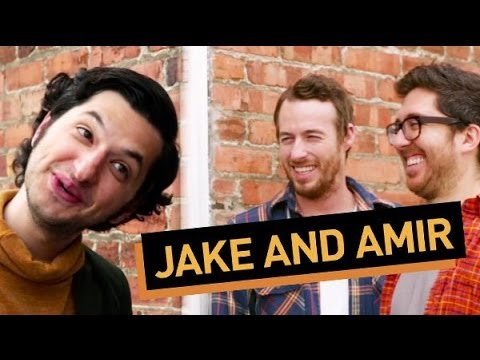 Jake and Amir: Real Estate Agent Part 1 (w/ Ben Schwartz)