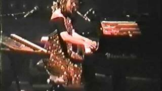 Tori Amos - Tear In Your Hand (Philly, 7/29/98)