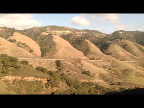 Justice Constantine Travels - San Luis Obispo, California