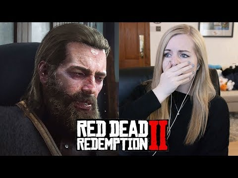 OMG Poor Arthur! Red Dead Redemption 2 Gameplay Part 36