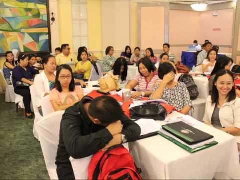 International Leadership Conference 2015, Cagayan de Oro City, Philippines