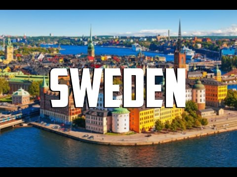 Escape to the this side of Paradise | Sweden | Travel Video