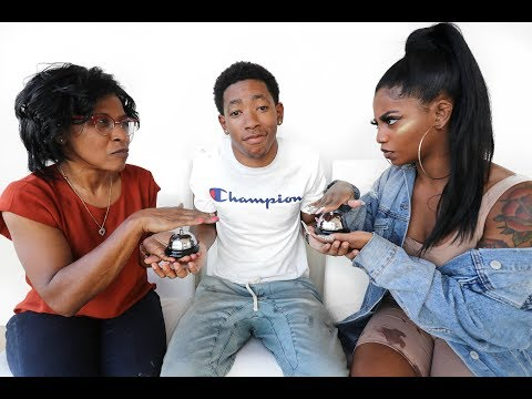 Download Youtube: MOM VS. GIRLFRIEND