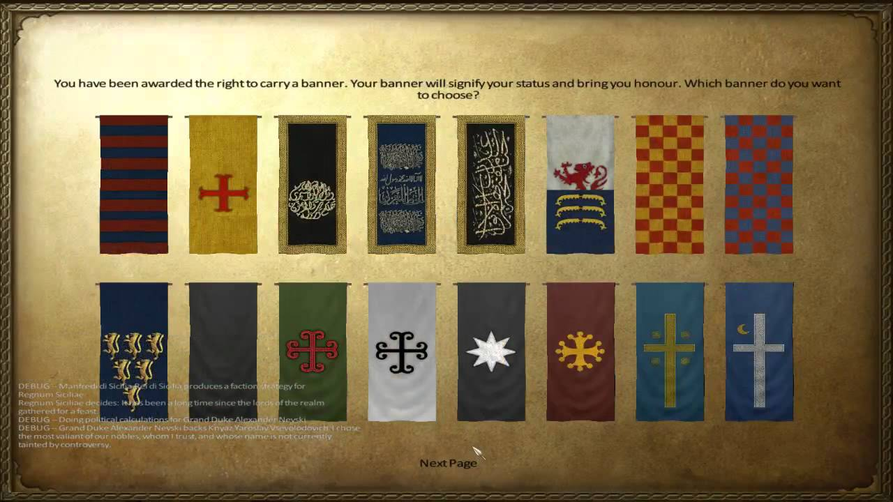Mount and blade warband anno domini 1257 b 246 l 252 m 1 is namad m