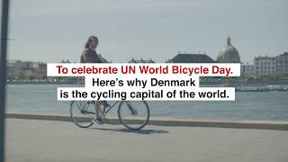 World Bicycle Day 2018