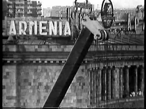 Լենինի արձանի հանումը,1991թ