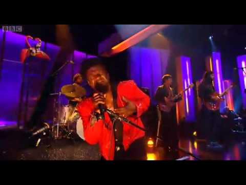 Charles Bradley - Why Is It So Hard? Later... with Jools Holland