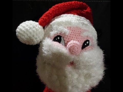 Cappello Barba Natale