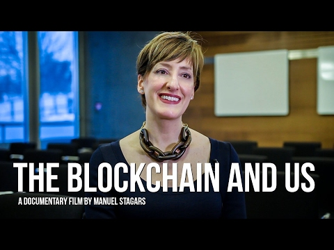 The Blockchain and Us: Interview with Caitlin Long, Symbiont