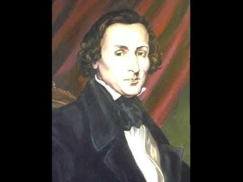 Krzysztof Jablonski - Chopin: Nocturne in B, Op. 9/3
