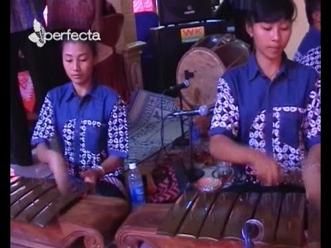 Pambuko - Campur Sari Pujangga Nawangan Pacitan