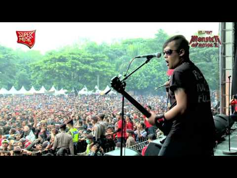 TCUKIMAY Live at HELLPRINT - MONSTER OF NOISE 2