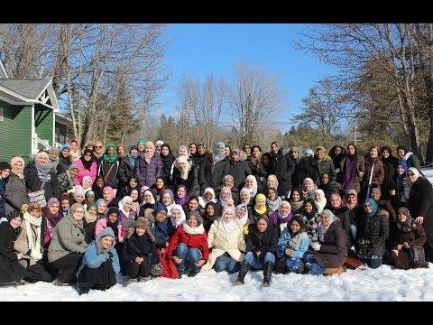 Muslim American Society - Members Perspective