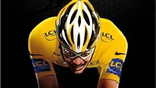 Le Tour de France 2011 - Trailer