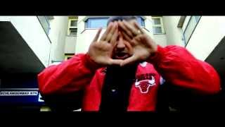 "SERKAN FEAT. CAPO & GIPSY aka. JASHA41 - ""GHETTOS IN DER B.R.D."" (OFFICIAL HD VIDEO)"