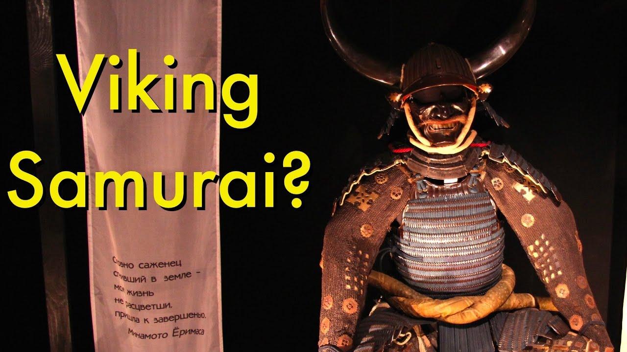 Did A Viking Samurai Actually Exist