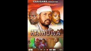 HAIHUWA 3amp4 HAUSA FILM