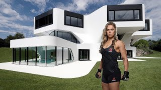 Ronda Rousey's Lifestyle ★ 2019