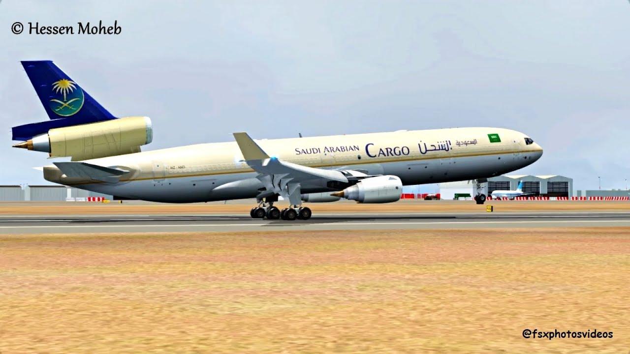 wilco fleet 777 demo