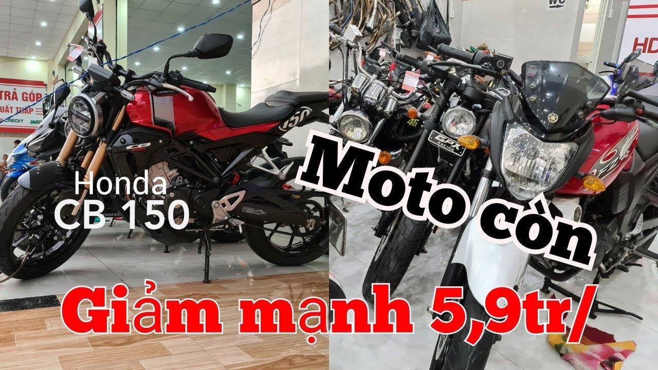 môtô về không ngừng lại còn tiếp tục giảm giá lên đến 5,9tr,moto tfx,Bình Dương| Mỹ Motor