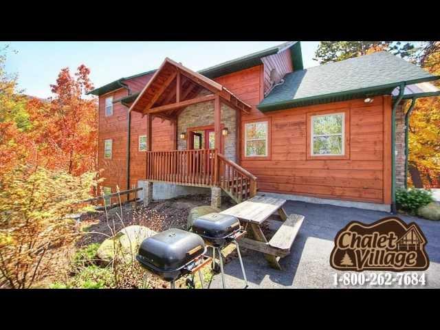 Chalet and Cabin Rentals in Gatlinburg TN near Smoky Mountains | Chalet Village