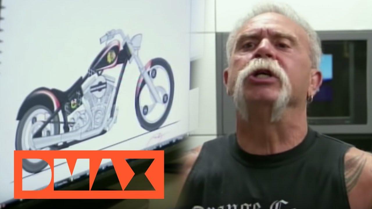 Dmax.De Video