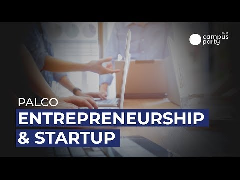 #CPBA2 - Entrepreneurship & Startup - 17/05/2018 - BITCOIN.