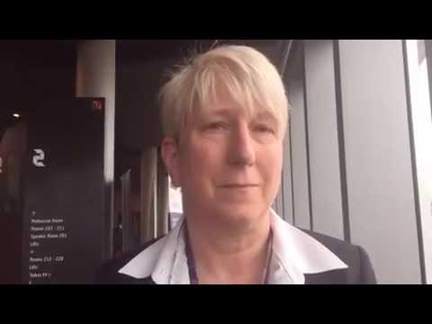 903a622c371 Canadian regulator Dr Heidi Oetter at  IAMRA2016 - YouTube