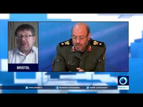NATO/Israel forcing independent nations like Iran to ally with Russia/China or face obliteration